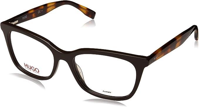 HUGO Hugo Boss 雨果·博斯 HG 0313 光学眼镜架 $51.88 海淘转运到手¥362