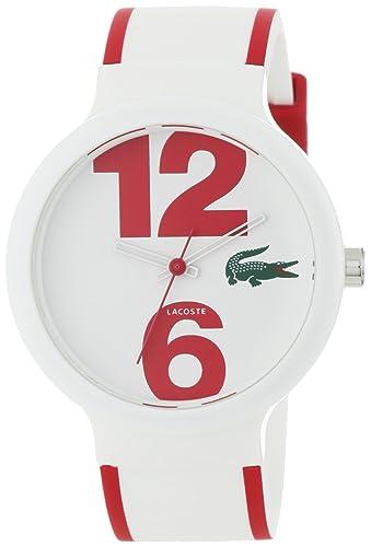 Lacoste esRelojes Reloj De Goa MujerAmazon 2010544 ZPXukOi