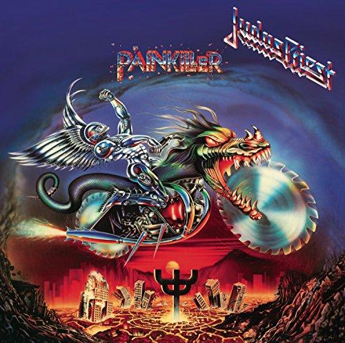 Music : Painkiller