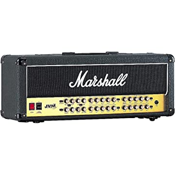 best Marshall JVM-410H reviews