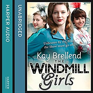 The Windmill Girls Audiobook