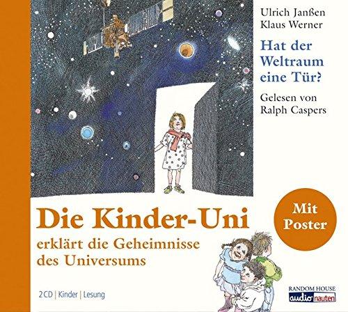 Eine tür  Kinder-Uni: hat der Weltraum eine Tür?: Amazon.de: Ulrich Janßen ...