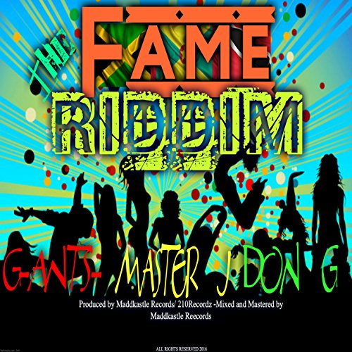 The Fame Riddim [Explicit]