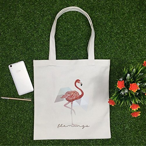 Custom Canvas Tote Bags No Minimum - 1
