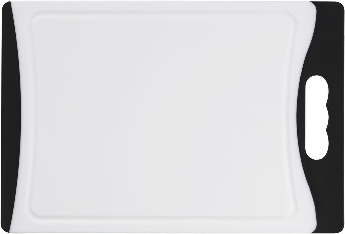 "Cuisinart CPB-11WB 11"" Board with black Trim, White"