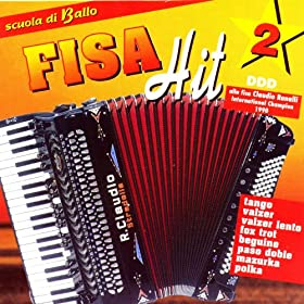 Amazon.com: Fisa Hit Vol 2: Claudio Ranalli: MP3 Downloads