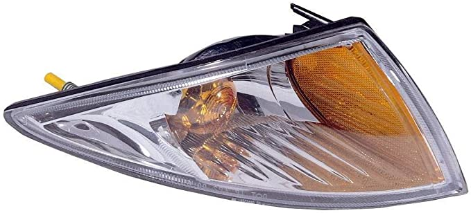 Depo 335-1102L-AC Chevrolet Cavalier Driver Side Replacement Headlight Assembly