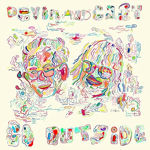 Devin & Gary Go Outside - Panter.com