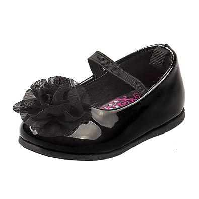 Amazon.com: Josmo - Zapatos de chifón para niña (bebé): Shoes
