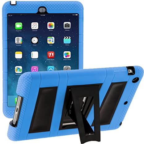 Amazoncom I Blason Apple Ipad Mini 23 Case With Retina Display