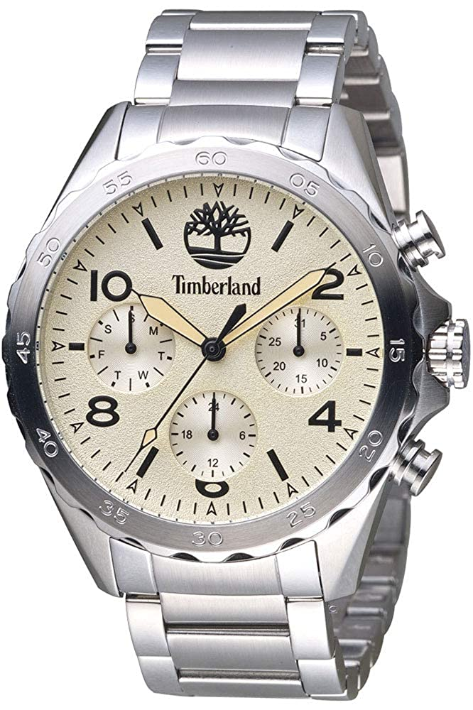 Orologi Timberland TBL15015JS07M: Amazon.it: Orologi