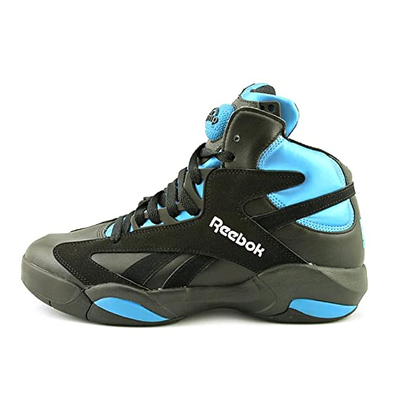ef8afdf1e597 Reebok Men s Shaq Attaq Fashion Sneaker  Amazon.co.uk  Shoes   Bags