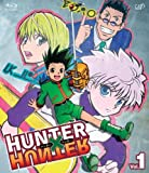 HUNTER × HUNTER ハンターハンターVol.1 [Blu-ray]