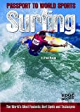Surfing, Paul Mason, 1429668792