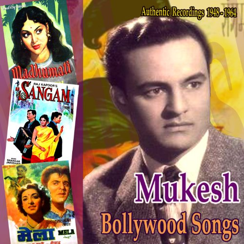 Bollywood Songs (Authentic Rec...