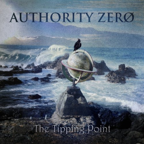 Authority Zero - The Tipping Point - Zortam Music