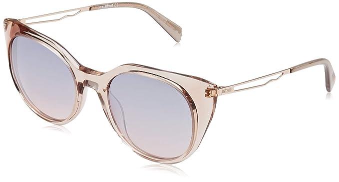 Just Cavalli JC842S Gafas de Sol, (Shiny Beige/Gradient or ...