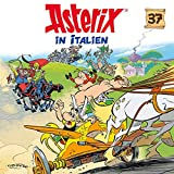 37: Asterix in Italien