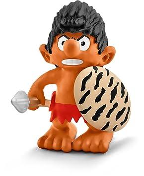Schleich Jungle Smurfs Playset 8 Figures 20776-20783 Newness 2016