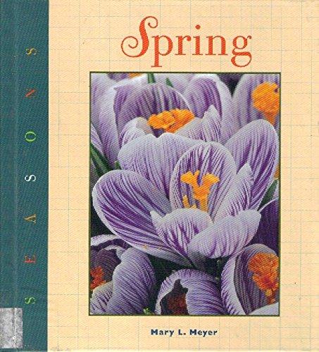 Spring (Seasons) pdf
