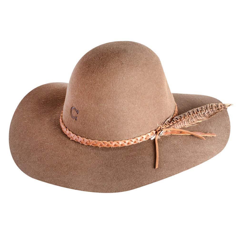 Charlie 1 Horse Hats Womens Wanderlust M Acorn by Charlie 1 Horse