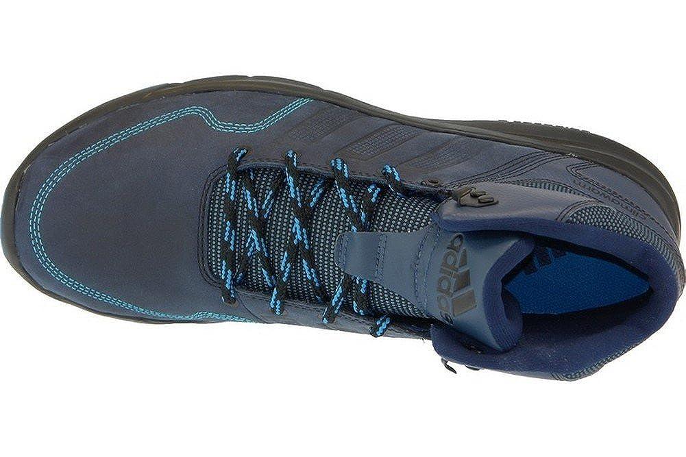 adidas Herren Climawarm Supreme M22866 Sneaker, Mehrfarbig