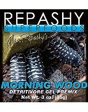 Repashy Morning Wood - Isopod Gel Food 3 Oz JAR (3oz)