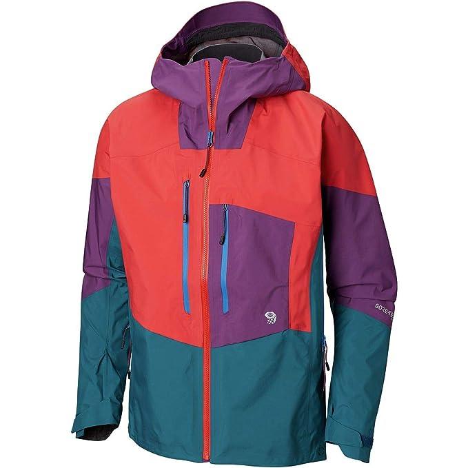 Amazon.com: Mountain Hardwear Gore-TEX Pro - Chaqueta para ...