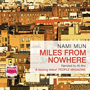 Miles from Nowhere Audiobook