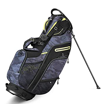 Amazon.com: Callaway Golf 2019 Fusion 14 - Bolsa de golf con ...