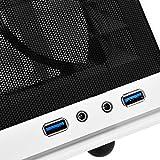 SilverStone Technology Ultra Compact Mini-ITX