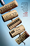 What Goes Around Comes Around: A Mystery Novel Featuring Bartender Brian McNulty (Bartender Brian McNulty Mysteries)