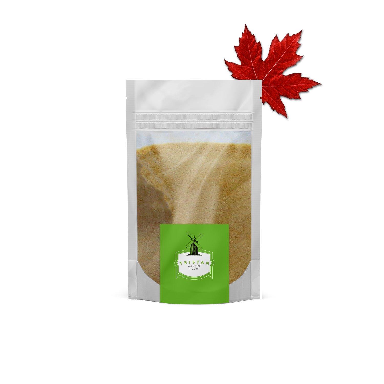 73c85f262f6 Amazon.com   Pure Organic Maple Sugar (175gr) Canadian Made