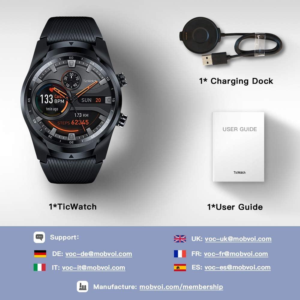 sumicorp.com Elektronik & Foto Smartwatches geschichtetes Display ...