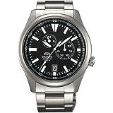 "Orient Men's""Defender"" Japanese-Automatic Field Watch (Model: FET0N001B0)"
