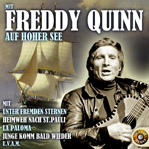 la paloma by freddy quinn on amazon music. Black Bedroom Furniture Sets. Home Design Ideas