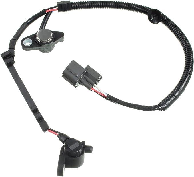 Holstein Parts 2CAM0387 Camshaft Position Sensor