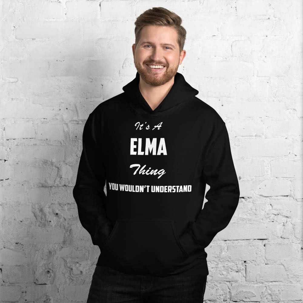 You Wouldnt Understand meken Its A ELMA Thing