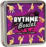 Asmodee Jeu d'ambiance - Rythme & Boulet
