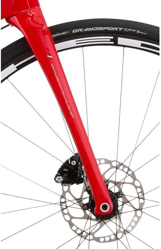 Diamondback Bicicletas Century 5 Carbon Endurance Bicicleta de ...