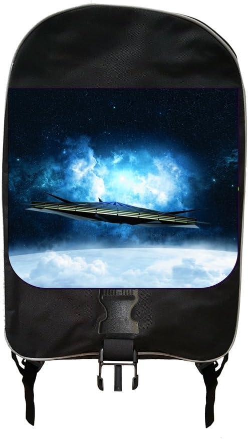 UFO Jacks Outlet School Backpack and Pencil Case Set
