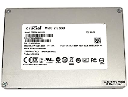 CRUCIAL M500 SSD DRIVER FOR WINDOWS 8