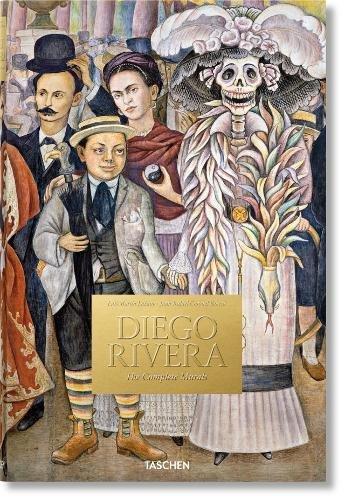 mplete Murals (Diego Rivera Mural)