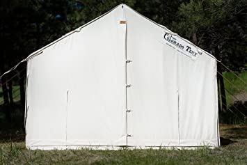 Colorado Wall Tent 10x12 Standard (10x12 Standard) & Amazon.com : Colorado Wall Tent 10x12 Standard : Sports u0026 Outdoors