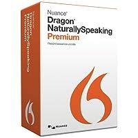 Dragon NaturallySpeaking Premium v13
