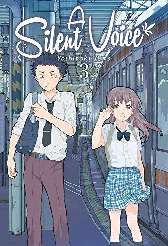 Descargar Libro A Silent Voice, Vol. 3 Yoshitoki Oima
