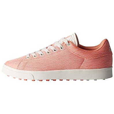 official photos a0985 1a023 adidas Damen W Adicross Classic Golfschuhe Orange (Naranja F33720) 37 13 EU