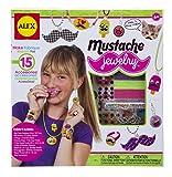 ALEX Toys Do-it-Yourself Wear Mustache Kit