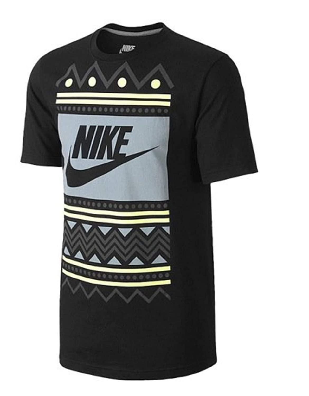 b9d8a1049ea9a Amazon.com: Nike Q SN+ Air Raid T-Shirt: Clothing