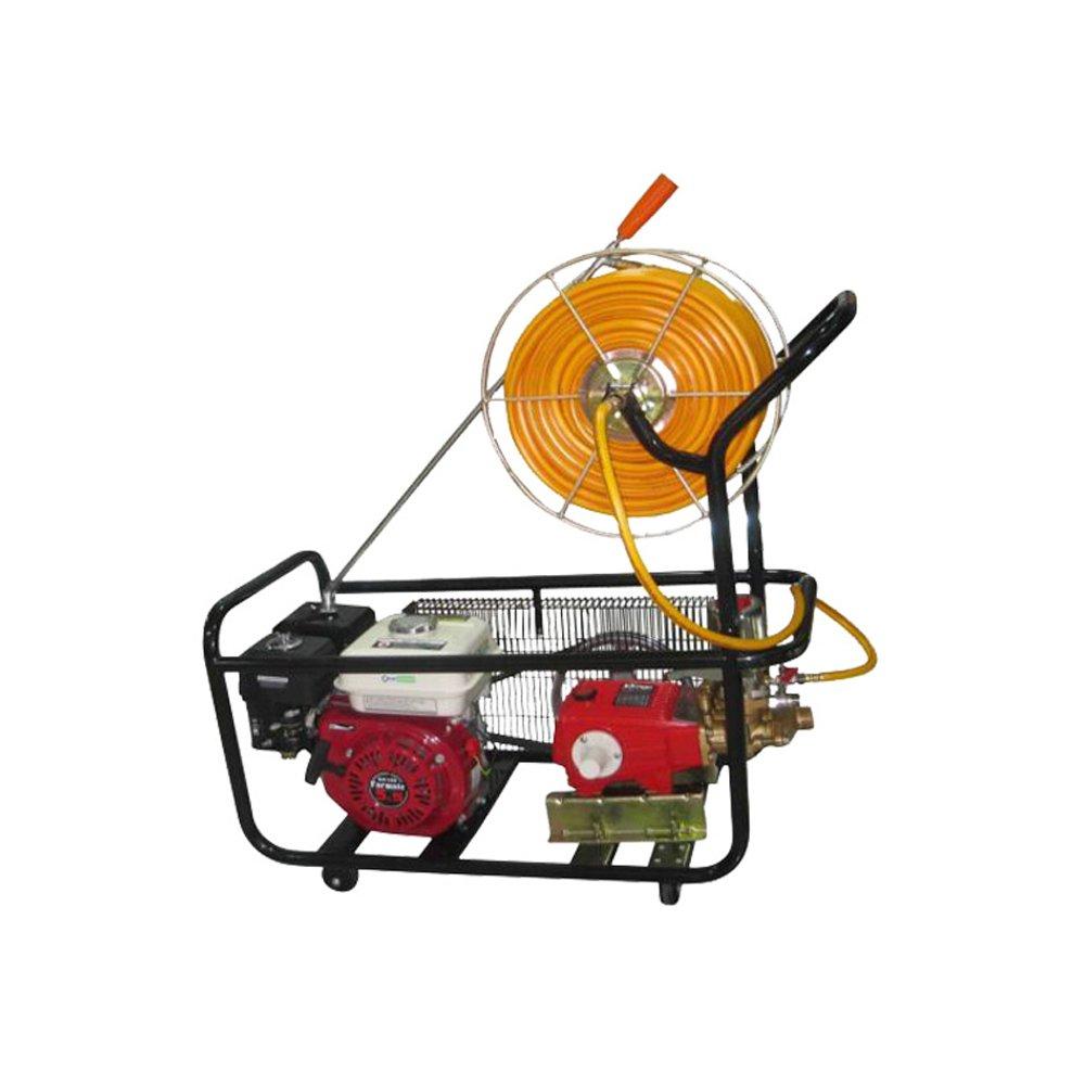163ccガソリンエンジン搭載動力噴霧器5.5馬力 【ガーデニング農具】 B078K2QZN9